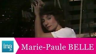 """Marie Paule Belle """" J"""