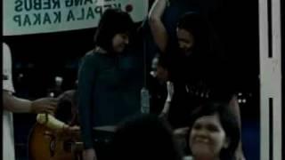 Cinta Melly Goeslaw feat Krisdayanti