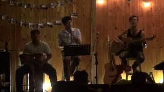 """Hoa dại - Nauy [Đêm nhạc """"Kết nối 5"""" - Xương Rồng Coffee & Acoustic]"""