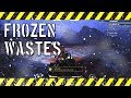 JCB Pioneer: Mars - Frozen Wasteland Base