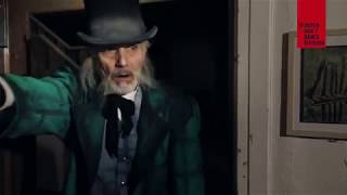 De Dutch Don't Dance Division's 'A Christmas Carol' official trailer 2019