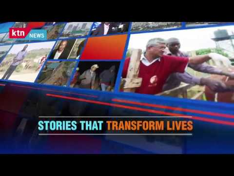 The Chamwada Report: River in Waste: The State of Nairobi River Episode 2