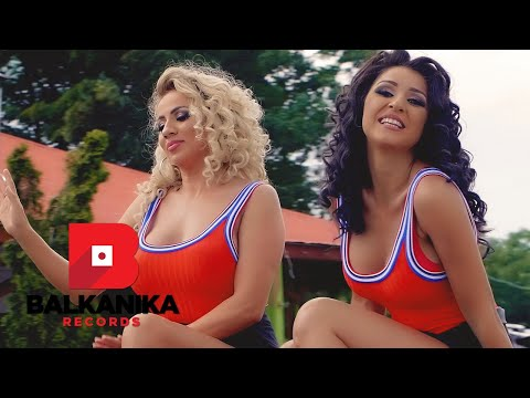 Rocsana Marcu & Lorena - Demo | Videoclip Oficial