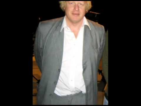 The Bozza Boris Johnson