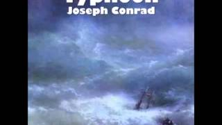 Typhoon (FULL audiobook) by Joseph Conrad