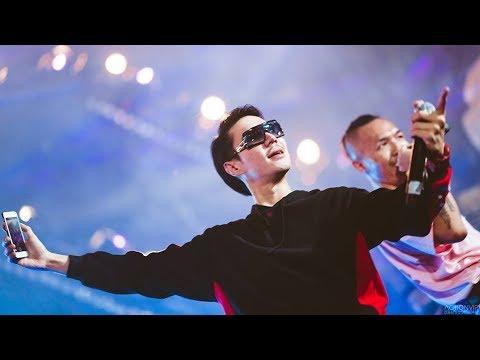 [LIVE] Bye Bye. P-HOT & YOUNGOHM (Prod.Deejay B)