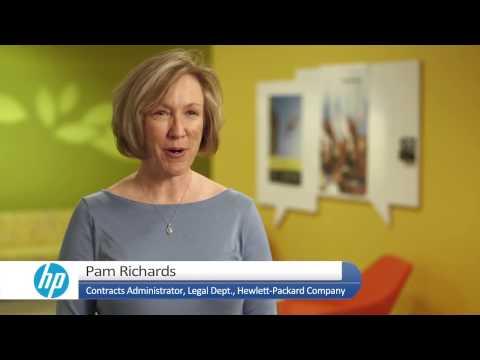 HP Global Procurement Keeps Business Digital with DocuSign DTM