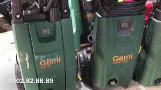 Thanh lý lô máy rửa xe gerni giá 800k