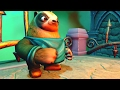 Skylanders: Imaginators - Mr. Blobbers - Part 19