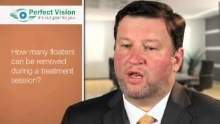 Patient Education Video: Don't Let Eye Floaters Cloud Your Vision