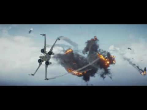 Star Wars Rogue One Rebels Tribute (Time of Dying)