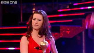 Danielle Performs Seventy Six Trombones - Over The Rainbow - Episode 17 BBC One