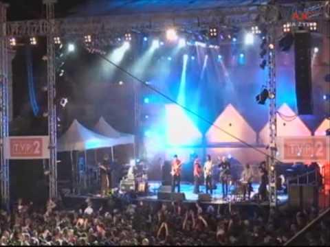 Balkan Beat Box - Sunday Arak