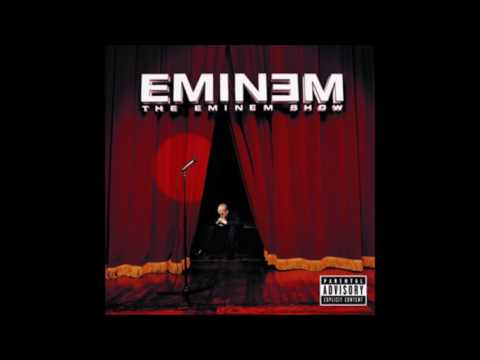 Eminem - Superman (Audio)