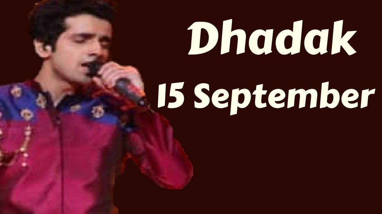 dhadak-by-ankush-bhardwaj-indian-idol-2018-15-september-and-cinema