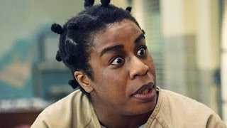 Orange is the New Black  The Best of CrazyEyes
