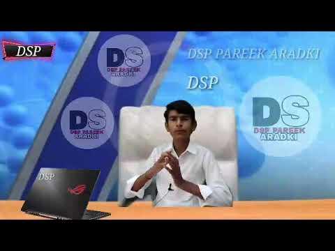 कॉमेडी वीडियो के बारे में #DSP #PAREEK #Arvind_Pareek