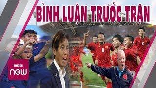 Bình luận trước trận đấu Việt Nam vs Thái Lan | Thái Lan tiếp tục ôm hận? vì điều bí mật này TT24h