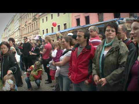 Bunte Republik Neustadt - BRN 2010