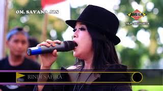 RINDI SAFIRA SING BISO SAVANA JOS