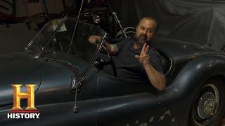 American Pickers: Tough Negotiations at a Kansas Car Museum (Season 19) | History