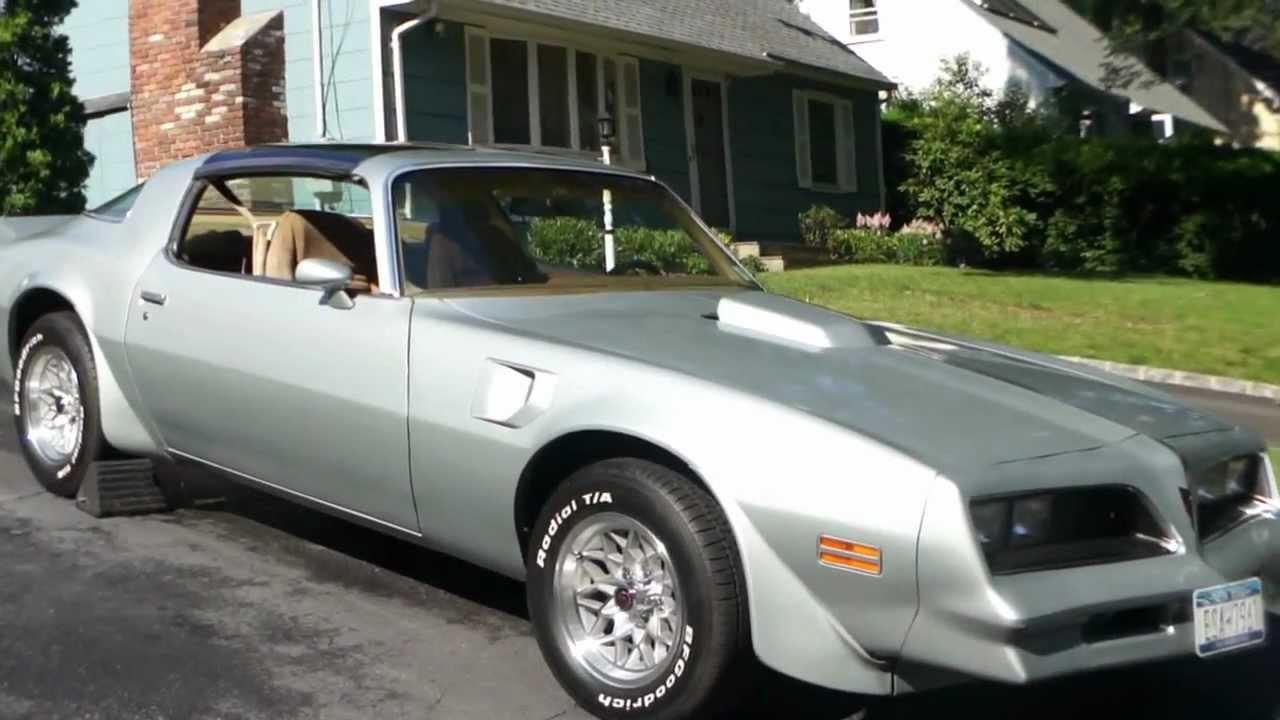 SOLD1979 Pontiac Firebird Esprit For Sale1978 NoseAll Fresh Drive TrainFresh Paint
