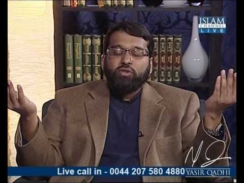 Is Music Halal or Haraam?  Shaykh Yasir Qadhi  4th January 2013