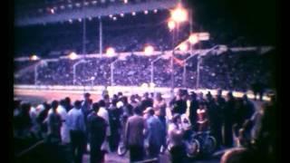 Individual Speedway World Championship 1975 London Wembley Stadium