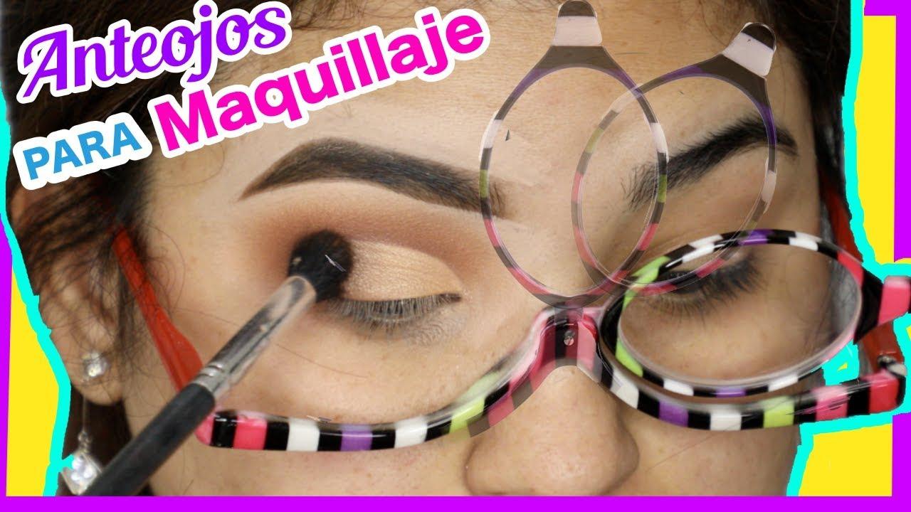 Lentes para maquillaje de Ojos - roccibella
