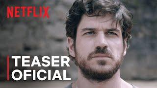 Netflix serie brasileira