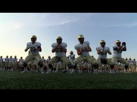 Jesuit Dallas Football - Coppell Preview - Sep. 28, 2017