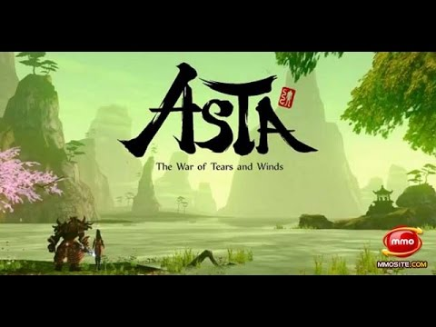 Asta 2017: The War of Tears and Wind: Archer stats/combo/Asu Beginners Guide