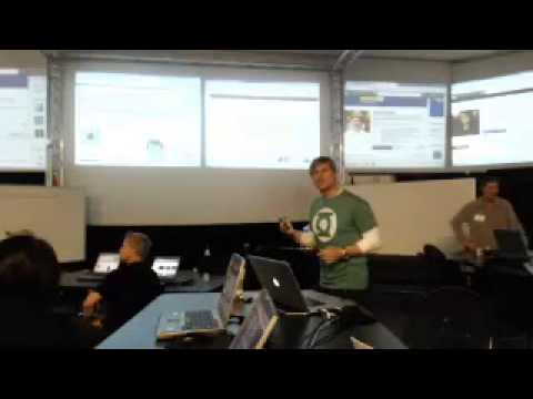 Kevin Popović: What Do You Do? Trends and Lessons Learned on