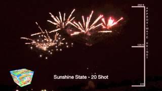 Sunshine State - 20 Shot