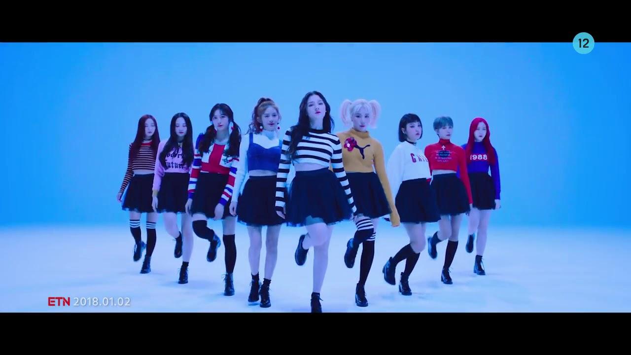 Download MV MOMOLAND 모모랜드   BBoom BBoom 뿜뿜 Official Music Video