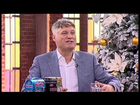 Novo Jutro - Dea I Sarapa - Miroslav Lazanski - 28.01.2019.