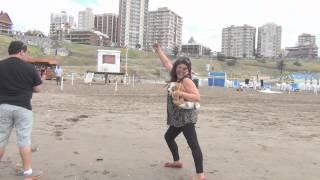 【meri】Vacaciones 2014 - Mar del Plata (Adultas y Aburridas)