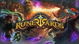 Runewards: карточная стратегия