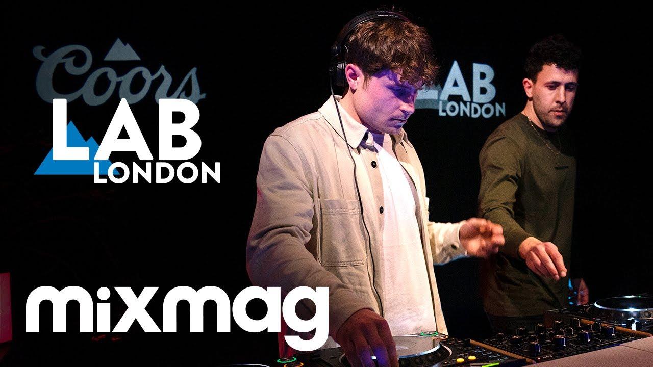 Download WAYWARD Breaks & Techno Set In The Lab LDN