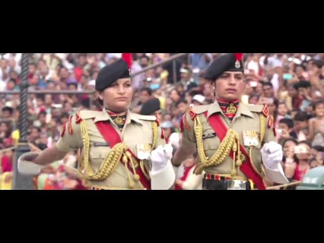 Bharat Ke Veer   A Salutation To The Real Heroes   Kailash Kher