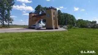 Відкриття арки в м.Шаргород(WEB : http://agroolkar.com.ua ___ Facebook : https://www.facebook.com/olkarua ___ Компанія O.L.KAR. АЗВС виробник ветеринарних препаратів №1 в..., 2016-06-25T02:06:05.000Z)