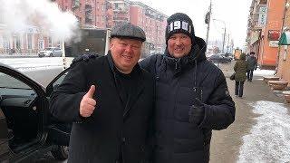 Дмитрий Шилов.Что было за кадром на встрече у Мираторга.Разговор с Вадиком после встречи