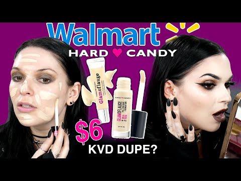 $6 Walmart Foundation + Concealer TESTED