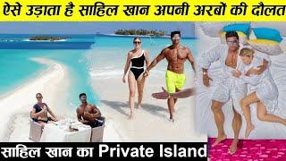 अय्यियाशी में अम्बानी का भी बाप हैsahil khan!sahil khan bodybuilder lifestyle!sahil khan bodybuilder