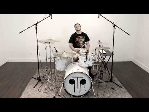 Twenty-One Pilots - Heathens - Drum Cover