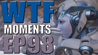 Paragon - WTF Moments - Ep.98