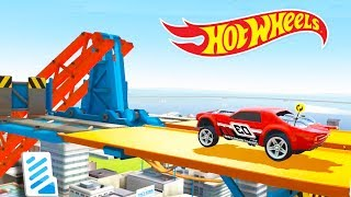 Hot Wheels: Race Off - Daily Race Off And Supercharge Challenge #129 | Android Gameplay| Droidnation