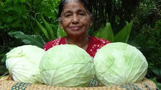 Village Foods – Cabbage Rolls prepared in my Village by my Mom