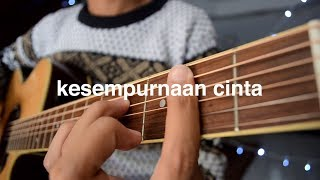 Video Rizky Febian - Kesempurnaan Cinta (Fingerstyle Cover) download MP3, 3GP, MP4, WEBM, AVI, FLV Desember 2017