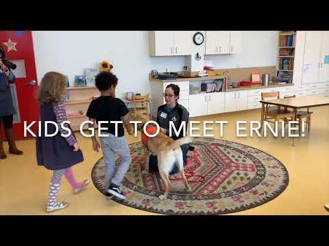 MCDI - Education Program - Milwaukee Montessori School 2018